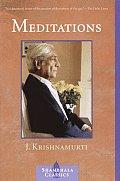 Meditations (Shambhala Classics)