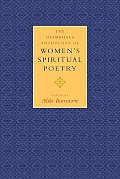 Shambhala Anthology of Womens Spiritual Poetry