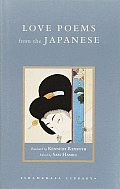 Love Poems from the Japanese (Shambhala Library)