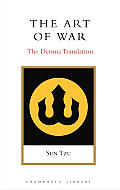 Art of War The Denma Translation With Ribbon Marker