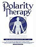 Dr Randolph Stones Polarity Therapy