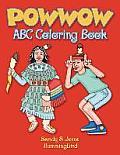 Powwow ABC