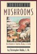 Medicinal Mushrooms An Exploration Of