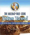 Allergy Free Cook Bakes Bread Gluten Free Dairy Free Egg Free