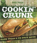 Cookin' Crunk: Eatin' Vegan in the Dirty South Cover