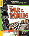 The War of the Worlds with CD (Audio)