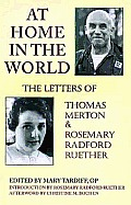 At Home In The World The Letters Of Thom