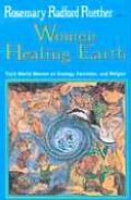Women Healing Earth Third World Women on Ecology Feminism & Religion