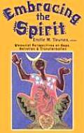 Embracing the Spirit Womanist Perspectives on Hope Salvation & Transformation