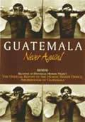 Guatemala Never Again
