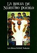 La Biblia de Nuestro Pueblo: Biblia del Peregrino America Latina