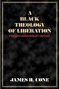 Black Theology of Liberation (10 Edition)