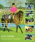 Cross-train your horse :simple dressage for every horse, every sport