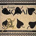 Classic Mosaic: Designs and Projects Inspired by 6,000 Years of Mosaic Art Cover