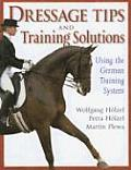 Dressage Tips & Training Solutions Using