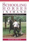 Schooling Horses in Hand DVD: A Means of Suppling and Collection