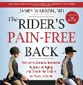 Riders Pain Free Back Overcome Chronic Soreness Injury & Aging & Stay in the Saddle for Years to Come