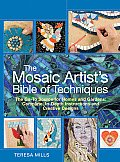 Mosaic Artists Bible of...