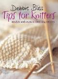 Tips for Knitters: Stitches and Seams to Finishing Touches