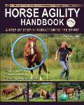 The Horse Agility Handbook: A Step-By-Step Introduction to the Sport Cover