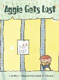 book cover of Aggie Gets Lost by Lori Ries