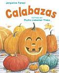 Calabazas = Pumpkins