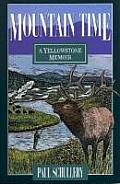 Mountain Time 3rd Edition