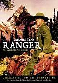 National Park Ranger An American Icon