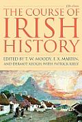 Course of Irish History 5th Edition