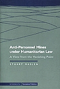 Anti-Personnel Mines Under Humanitarian Law: A View from the Vanishing Point