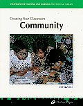 Creating Your Classroom Community