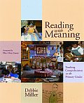 Reading With Meaning Teaching Comprehens