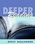 Deeper Reading Comprehending Challenging Texts 4 12