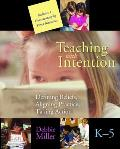 Teaching With Intention (08 Edition)
