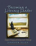 Becoming a Literacy Leader Supporting Learning & Change