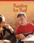 Reading for Real Teach Students to Read with Power Intention & Joy in K 3 Classrooms