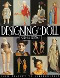 Designing the Doll - Print on Demand Edition