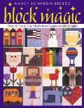 Block Magic- Print on Demand Edition