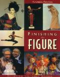 Finishing the Figure: Doll Costuming, Embellishments, Accessories