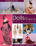 Dolls of the Art Deco Era, 1910-1940