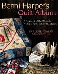 Benni Harpers Quilt Album