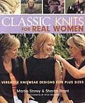 Classic Knits for Real Women Versatile Knitwear Designs for Plus Sizes