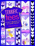 Terrific Tees I Cant Believe Its A T Shirt Quilt