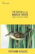 The Dream of the Marsh Wren: Writing as Reciprocal Creation (Credo) Cover
