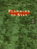 Planning To Stay Cover