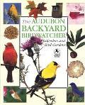 Audubon Backyard Birdwatcher Birdfeeders & Bird Gardens
