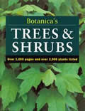 Botanicas Trees & Shrubs