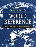 Geographica's World Reference