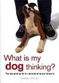 What Is My Dog Thinking What Is My Dog Thinking The Essential Guide to Understanding Pet Behavior the Essential Guide to Understanding Pet Behavior