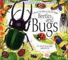 Beetles & Bugs A Nature Trail Book By